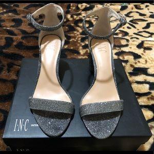 INC international Heel shoes